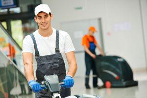Empresas de limpiezas Córdoba - Brillo Expres
